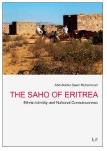 The Saho of Eritrea